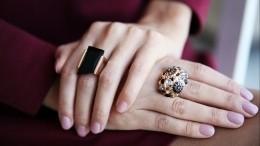 Кольцо накаком пальце ипочему может принести женщине беду