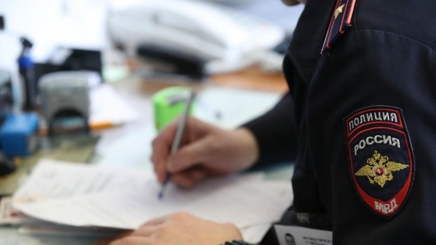 Подозреваемого внападении наполицию вЛисках отпустили после проверки