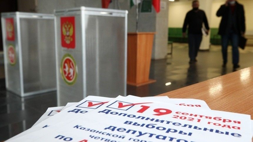 Глава ЦИК: уроссийских избирателей будет широкий выбор вовремя голосования