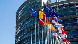 Европарламент принял доклад спунктом онепризнании выборов вГосдуму