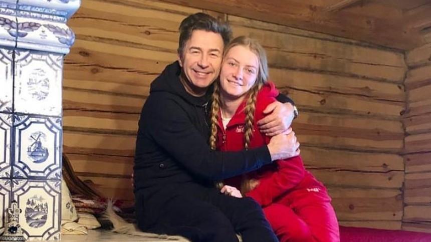 Дочь Валерия Сюткина нашла жениха-немца насайте встреч наодну ночь