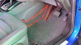 Как выбрать долговечный коврик вавтомобиль?