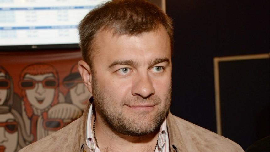 Директора Пореченкова иБашмета опровергли слухи одраке ваэропорту