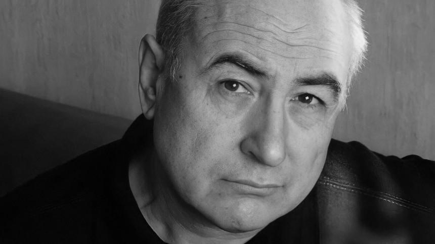 Умер актер из«Склифосовского» и«Нюхача» Шухрат Иргашев
