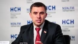 Председатель УИК вСаратове рассказала одебоше коммуниста Бондаренко