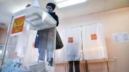 Оппозиция невыявила нарушений сохранности сейф-пакетов вУИК Петербурга