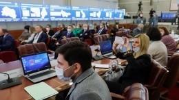 ВЦИК видят нарушения правил агитации навыборах в«дни тишины»