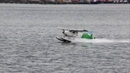 Стали известны личности погибших пассажиров рухнувшего вХМАО гидросамолета