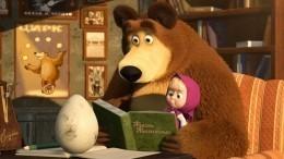 Чистый голосок: как живет девочка, озвучившая Машу вмультике «Маша иМедведь»