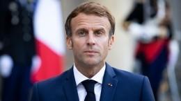 США иАвстралия согласовали организацию AUKUS без ведома президента Франции