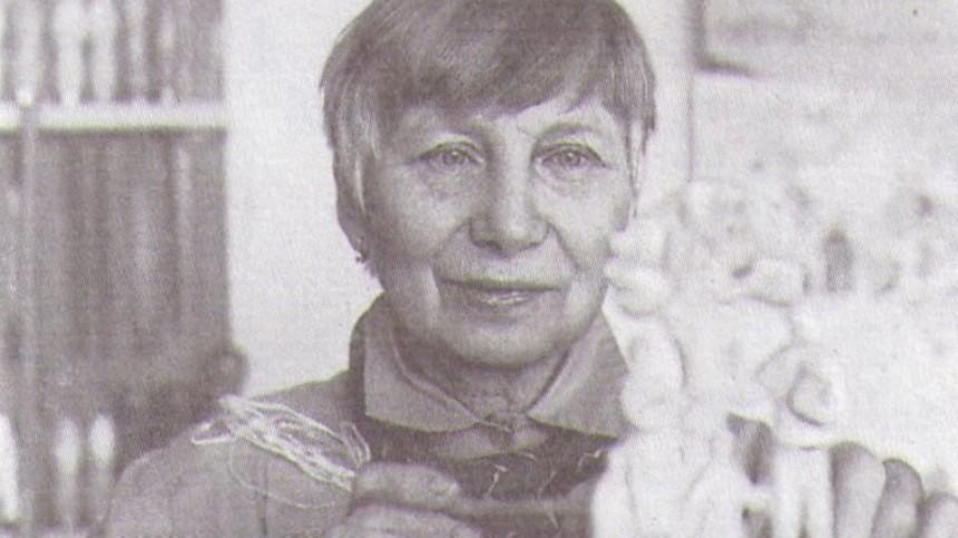 Знаменитая художница обнаружена мертвой всвоей квартире вМоскве