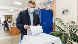 Эксперт объяснил высокую активность россиян навыборах