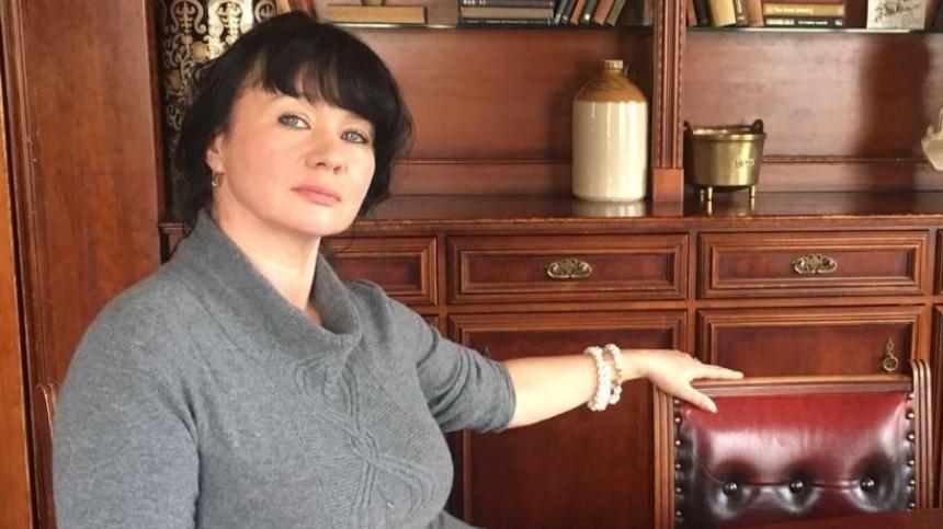Экс-адвоката Цымбалюк-Романовской жестоко избили вМоскве