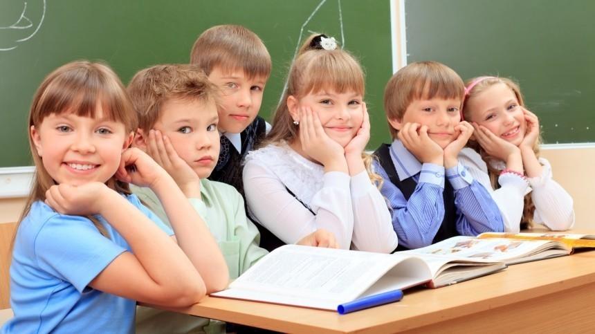 Глава ЦИК предложила продумать неделю каникул для школьников из-за выборов