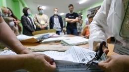 «Единая Россия» лидирует навыборах вДуму Чукотки после обработки 18% протоколов
