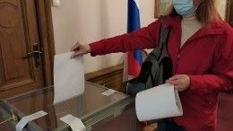 Национальный обзор: как Россия голосовала натрехдневных выборах