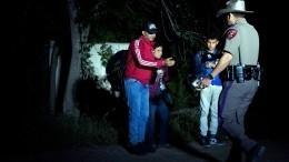 Эксперты предрекли США катастрофу из-за мигрантов