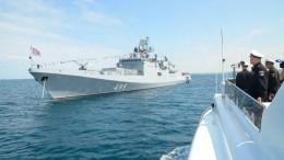 ВКитае скептически оценили идею Украины заминировать Черное море