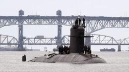 Франция объявила об«ударе вспину» из-за скандала сподлодками ипригрозила НАТО