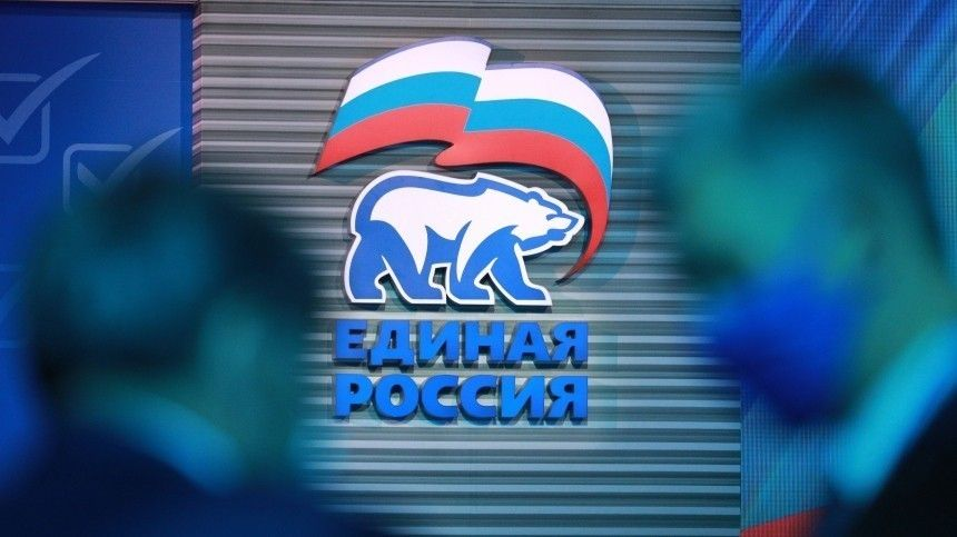 В«Единой России» еще нерешили, как будут распределены мандаты