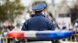 Лейтенант полиции рассказал, как обезвредил стрелявшего вуниверситете Перми