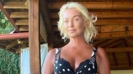 Лена Миро рассказала, для кого голые фото ивидео счудо-растяжкой Волочковой