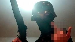 Атаковавший пермский вуз угрожал своим учителям: «Якуплю оружие ивас всех расстреляю!»