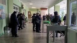 «Закройте кабинет!»— хроника стрельбы вПермском государственном университете