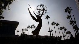 ВЛос-Анджелесе подвели итоги премии «Эмми»