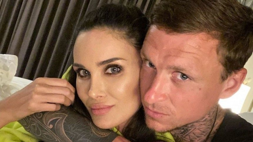 Адвокат Мамаева рассказала, как футболист будет делить имущество сбывшей женой
