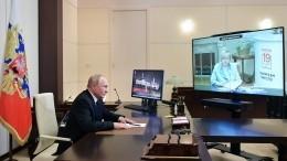 Памфилова назвала прошедшую избирательную кампанию очень сложной