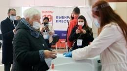 Председатель Ассоциации НОМ рассказал онаблюдении завыборами вГосдуму