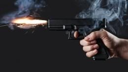 Полицейские исудебный пристав погибли при стрельбе вАлма-Ате
