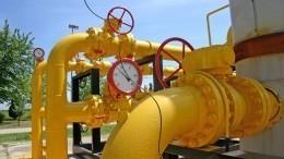 Отказ «Газпрома» отувеличения украинского транзита вызвал скачок цен нагаз
