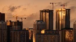 Программу льготной ипотеки могут свернуть досрочно