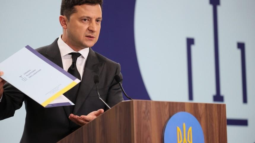 Экс-депутат Рады Мураев резко раскритиковал Зеленского из-за цен нагаз