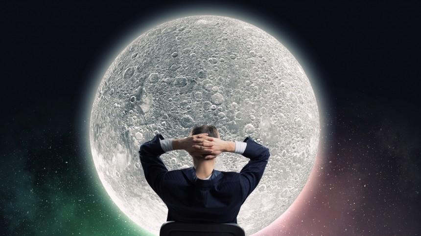 Ученые нашли связь между фазами Луны икачеством сна умужчин иженщин