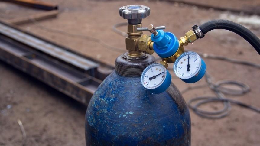 Два пенсионера итрое детей отравились угарным газом вПодмосковье