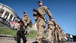 Генерал ВСУ Мартиросян оценил реальные шансы Украины ввойне сРоссией