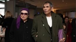 Как разведенные Бари Алибасов иЛидия Федосеева-Шукшина делят имущество?
