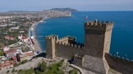 ВКремле ответили наотказ Турции признать выборы вКрыму