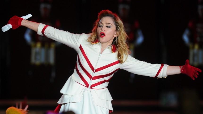 Эксперты раскрыли тайну «лунной диеты» певицы Мадонны