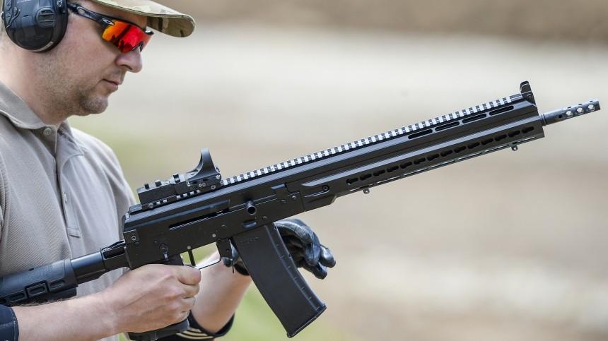ВОбщественной палате нашли способ предотвратить стрельбу вшколах иуниверситетах
