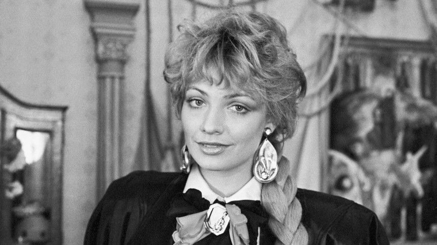 Автор «Пополюшку» рассказала, почему запретила Успенской исполнять свой хит