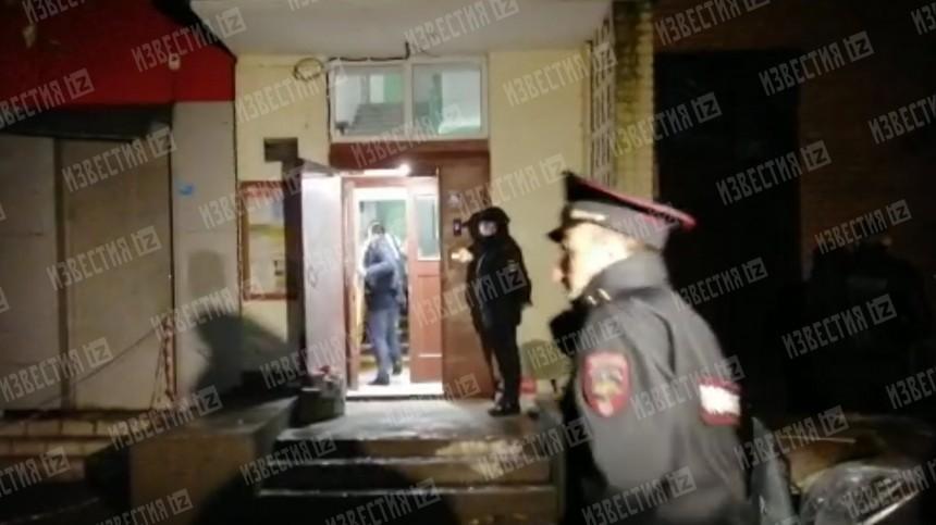 Застрелил при разговоре сюристом: стали известны подробности убийства учительницы вМоскве