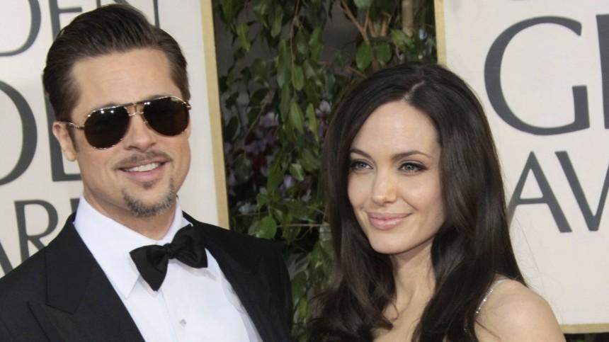 Брэд Питт подал новый судебный иск против «мстительной» Анджелины Джоли