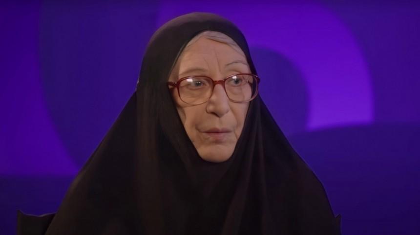 Коллега Васильевой опричине ееухода вмонастырь: «Очень много грешила. Пила»