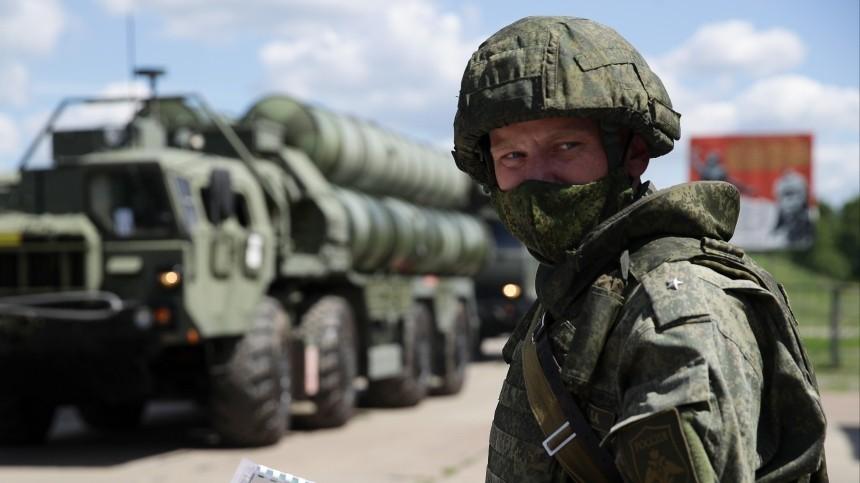 Генерал армии США оглавной военной угрозе для Штатов: «Это неКитай, это Россия»
