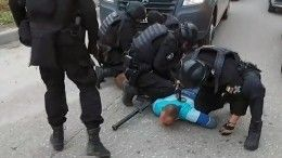 Пятеро задержаны поподозрению вподготовке терактов вЕкатеринбурге