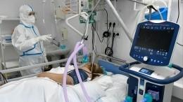 Минздрав обновил рекомендации полечению коронавируса